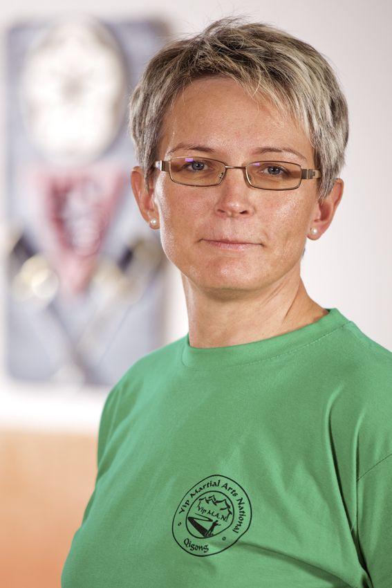 Irene Kurjahn