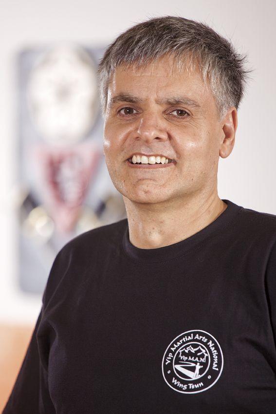 Uwe Hilger