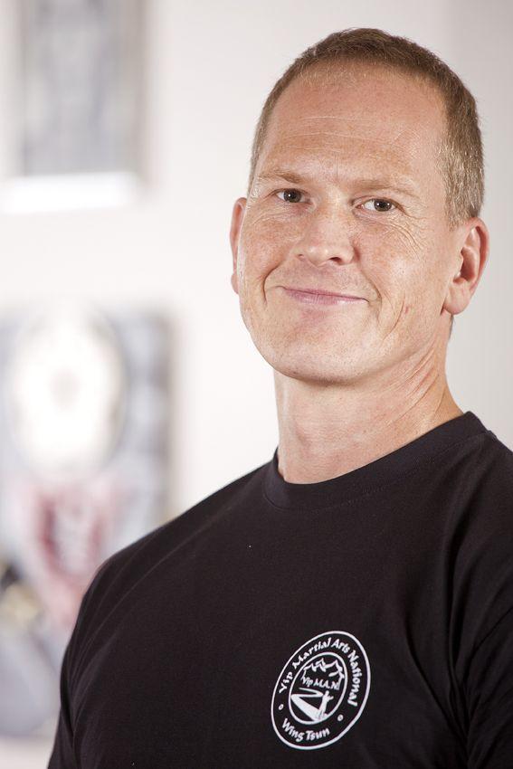 Dirk Rosarius