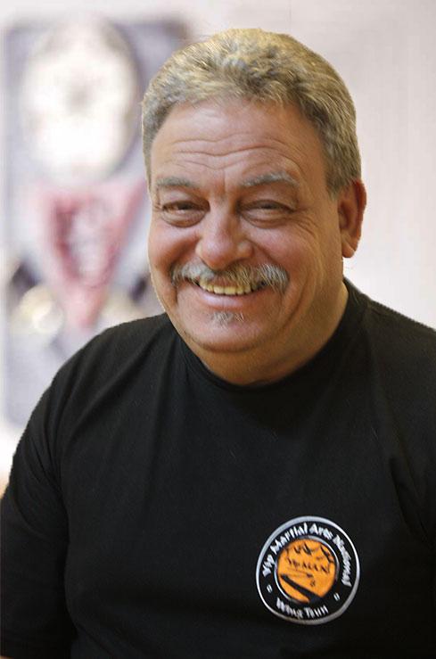Jürgen Bongert