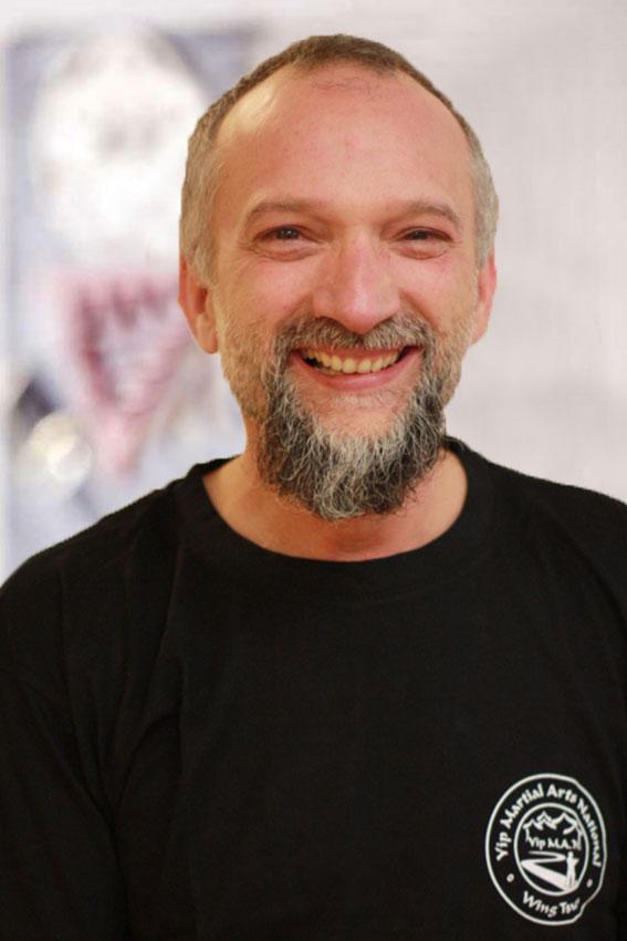 Salvatore Padovano