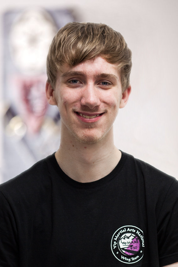 Niklas Brogmus