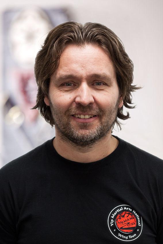 Ralf Fahlen
