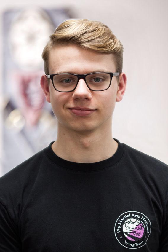 Sven Niedrich