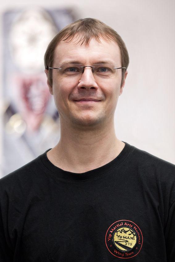 Dr. Michael Henke